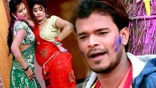 पिया नाशी दिहले ना - Pramod Premi Yadav - Gawana Karali Holi Me -  Bhojpuri Hot Holi Songs 2017 new