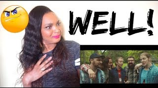 Home Free - Thank God I'm A Country Boy REACTION