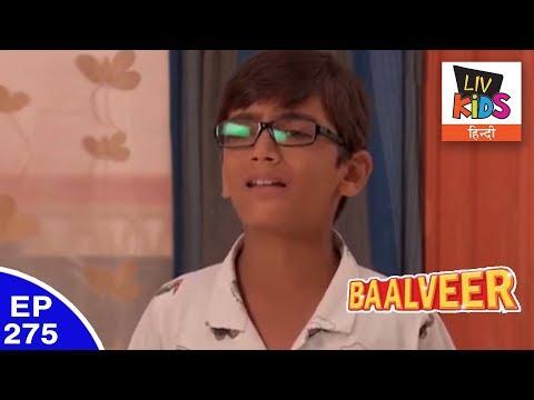 Baal Veer - बालवीर - Episode 275 - Taj Mahal Is Missing