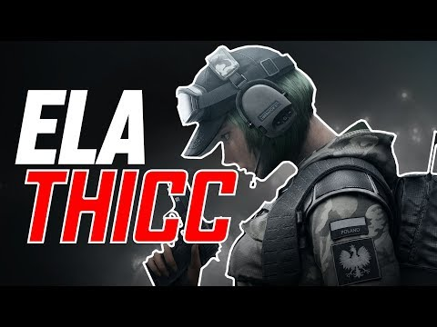 Xxx Mp4 THICC ELA 3gp Sex