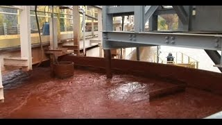 The Maelstrom Oxidizer™: Lower Costs for Acid Mine Drainage Treatment