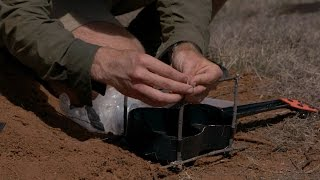 Saltwater Everywhere? Learn To Build This Solar-Powered Desalinator!