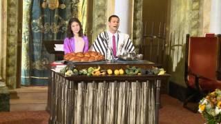 Cantor Azi Schwartz - Adon Olam - Hamilton