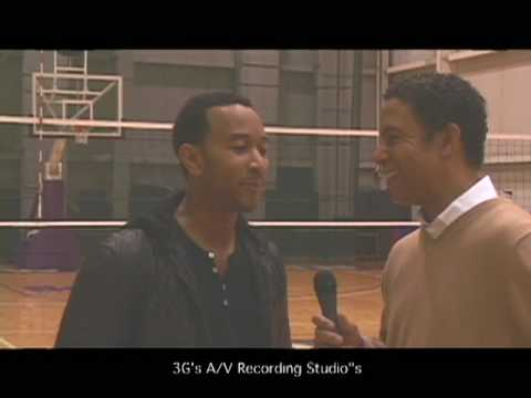 Xxx Mp4 John Legend Interview Recorded By 3G S Studio S 219 793 3209 3gp Sex