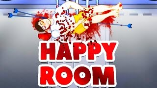 Ragdoll Lab Experiments! - Happy Room Gameplay - Happy Room Part 1