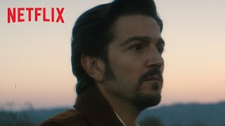 Narcos: Mexico | Date Announcement | Netflix [HD]