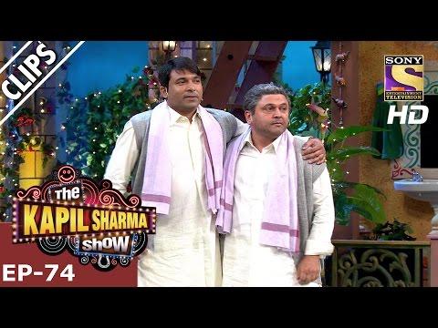 Xxx Mp4 Chandu Gets A Dose From Geeta Phogat The Kapil Sharma Show – 15th Jan 2017 3gp Sex