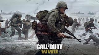 Call of Duty: Segunda Guerra Mundial - O FILME COMPLETO Dublado
