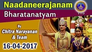 Nadaneerajanam | 16-04-17 | SVBC TTD