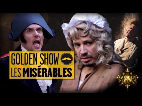 Xxx Mp4 GOLDEN SHOW Les Misérables Feat Alexandre Astier 3gp Sex