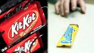 Top 10 Chocolate Bars