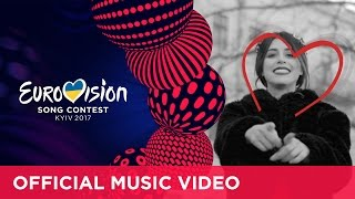 Demy - This Is Love (Greece) Eurovision 2017 - Official Music Video