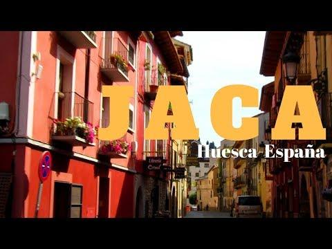 Xxx Mp4 ¡Estamos En Jaca Una De Las Ciudades Mas Bellas De Huesca De Ruta Por Aragón 3gp Sex