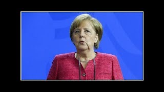 News Facing coalition crisis, Merkel seeks migrant talks with EU states