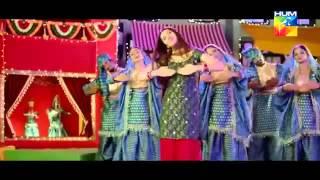 Chan Chariya   Bin Roye Pakistani Movie Song 2015   YouTube