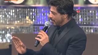 Vijay Awards   Shahrukh Khan's entry