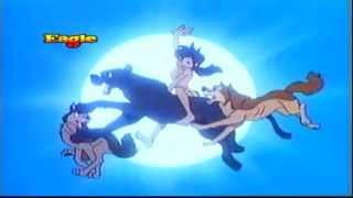 Mogli - Title song of Jungle Book  Hindi   flv