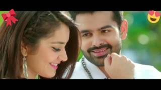 Son of Satyamurthy 2 full songs || Hindi Dubbed || Full song || You drive me crazy ||
