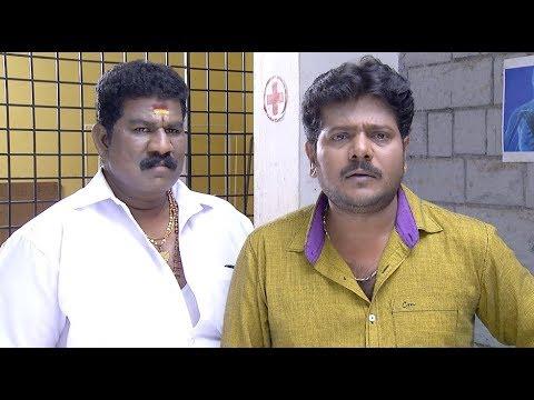 Priyamanaval Episode 817, 18/09/17