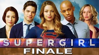 Supergirl Episode 20 Review - Better Angels