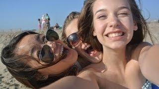 Beach Birthday Party!