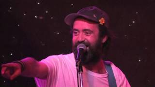 Beans on Toast - Full Concert - Knuckleheads Saloon - April 4, 2015