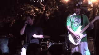 Arden Park Roots @ Cesar Chavez Plaza (full set)