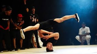 Bboy Creativity- NEXT GENERATION POWER MOVE COMPILATION 2016