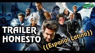 Trailer Honesto en español latino- X Men Dias del Futuro Pasado -