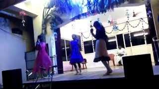 Pattakkarai Dance ( Manavalar Varaporaru)