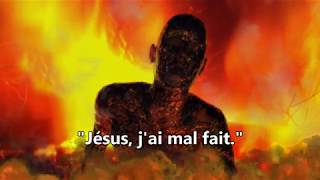 Mahomet en enfer vu par une femme pasteure !