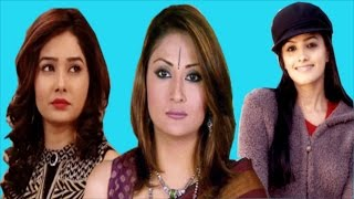 Top 10 Beautiful Vamps of Indian Television