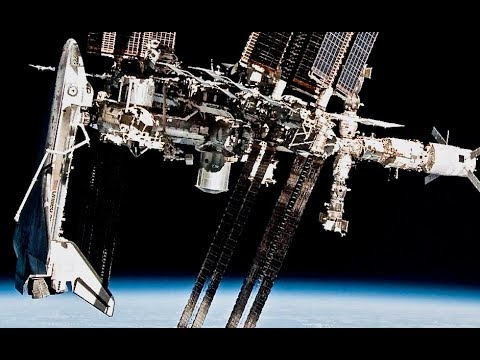 Xxx Mp4 Megastructures INTERNATIONAL SPACE STATION ISS Full Documentary HD 3gp Sex