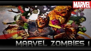 [Marvel zombies 1]comic world daily