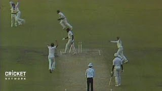 From the Vault: Lillee