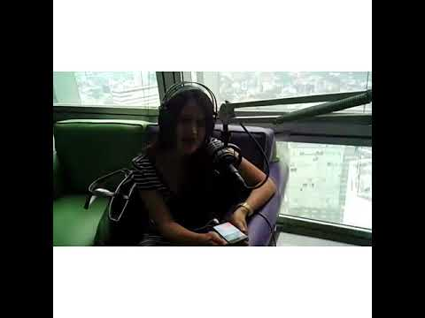 INDAH EDREA - PERGILAH BERSAMANYA ( MUSTANG FM & KIS FM 9 FEBRUARI 2017 mp3