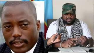 Alain Barracuda aye lisusu. Abimisi ba révélations sur la famille Kabila.Qui est Joseph KABILA?