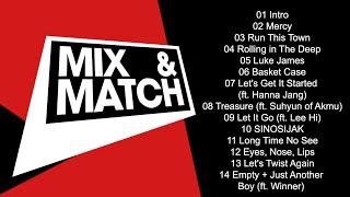 {Download / audio} iKON - MIX & MATCH mp3