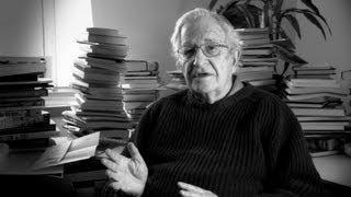 Noam Chomsky Answers Iran Question