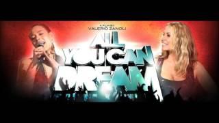 Barbara Schera Vanoli - Make Me Believe (All You Can Dream Soundtrack Whit Anastacia)
