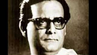 Oonch Neech Ka Bhed--Hum Bhi Insaan Hain(1959)--Hemant Kumar, chorus
