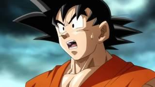 Base Form Goku Vs Frieza HD (PLEASE READ DESC)