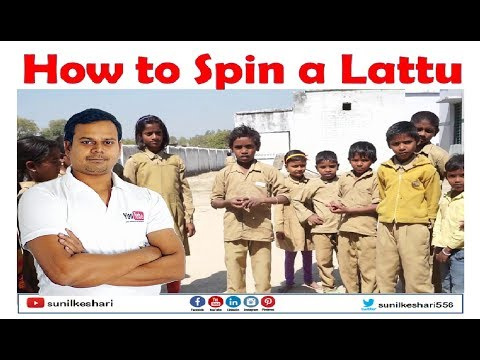 Xxx Mp4 How To Spin A Lattu Indian Traditional Games 3gp Sex