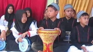 Marawis Munajat Al-Barkah