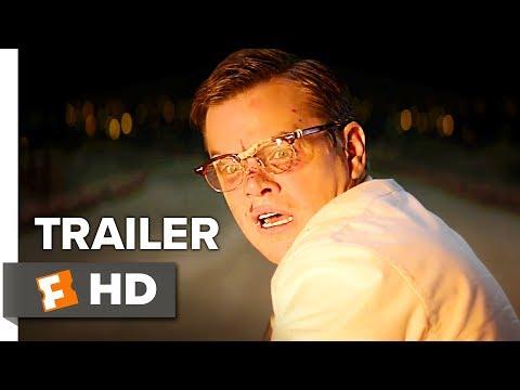 Suburbicon International Trailer #1 (2017) | Movieclips Trailers