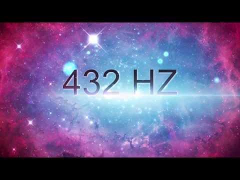 432 Hz | Deep Sleep Calming (1 Hour) Meditation