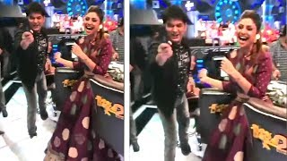 Shilpa Shetty's Sweet Gesture Promoting Kapil Sharma's Firangi On Super Dancer