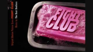 Jack's Smirking Revenge - The Dust Brothers (Fight club soundtrack)