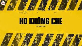 [ Diss G5R ] HD Không Che - MC T2K ft. Roki「Lyrics」