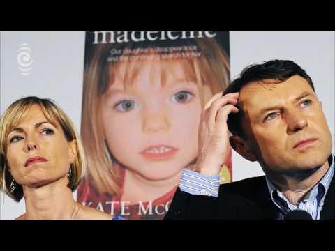 Madeleine McCann wasn't abducted, criminal profiler says